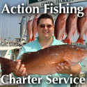 Action fishing service of Destin
